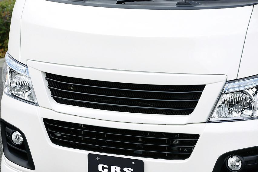 フロントグリル(ABS製)