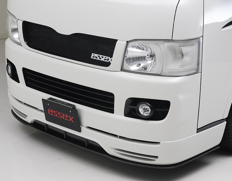 フロントリップスポイラー Ver.III【FRP製】